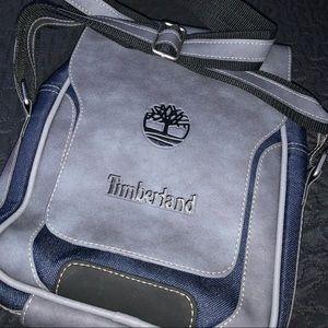 Timberland cross body bag